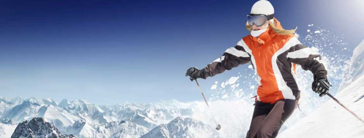 Ski and Winter sports travel insurance